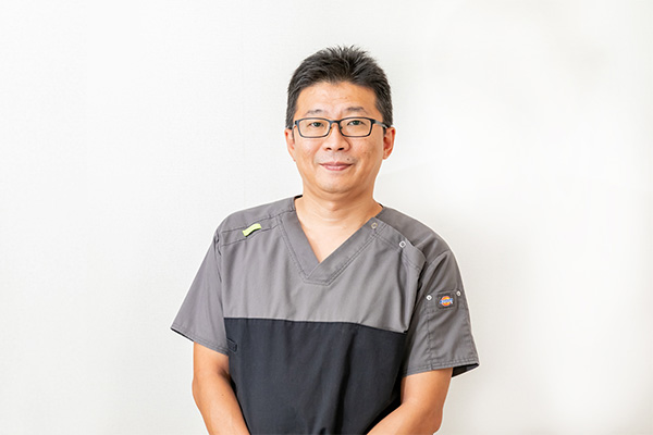 形成外科専門医が手術を担当